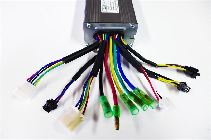 EBO Electric Bike Controllers
