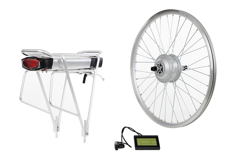 EBO Cruiser Electric Bike Kit