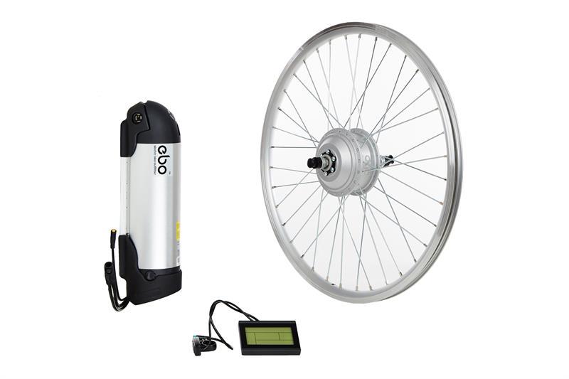 EBO Phantom Electric Bike Kit