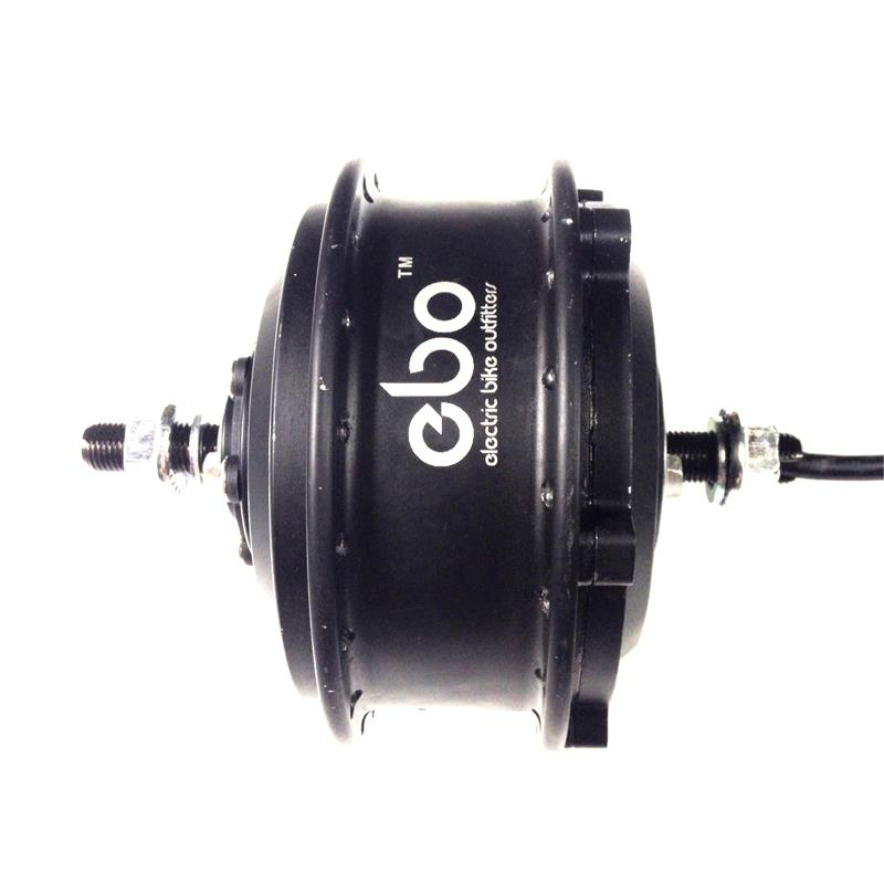 Ebo electric hub motors for Geared brushless dc motor