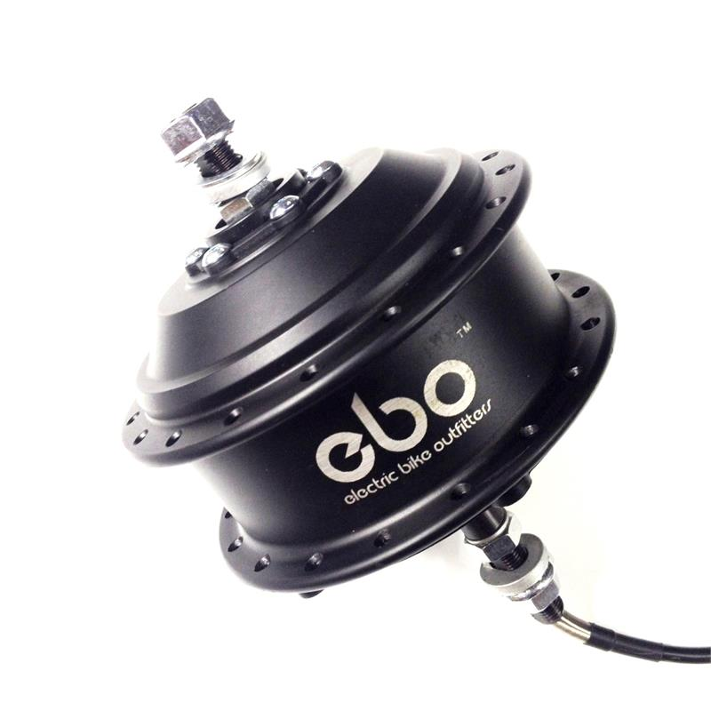 Ebo Electric Hub Motors