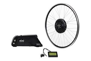 Electric Bike System